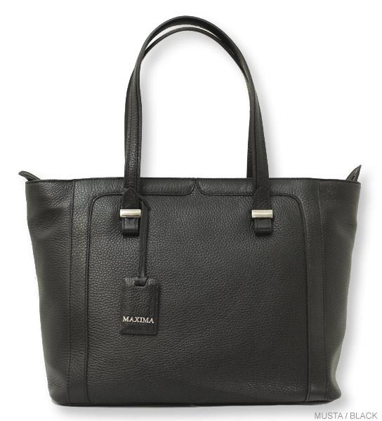 Longchamp Iso Laukku : Naisten nahkalaukku maxima d nahka albert
