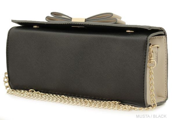 Vintage Juhlalaukku : Naisten laukku juhlalaukku lydc london l nahka